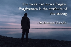 The Definition and Purpose of Forgiveness